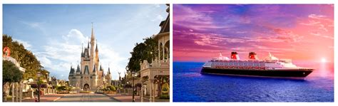 7 day land and sea package disney 2014 disney land and sea packages now available