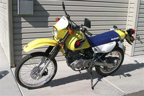 Dr200 Suzuki For Sale Image Gallery 2001 Suzuki Dr 200