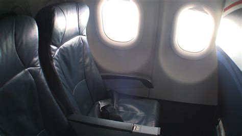Airways Interior by Us Airways Choice Seats A321 Row 5 Modhop