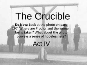 four themes of the crucible quotes from the crucible quotesgram