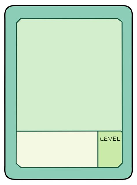 pvz heroes empty card template bases favourites by xxmewstepxx on deviantart