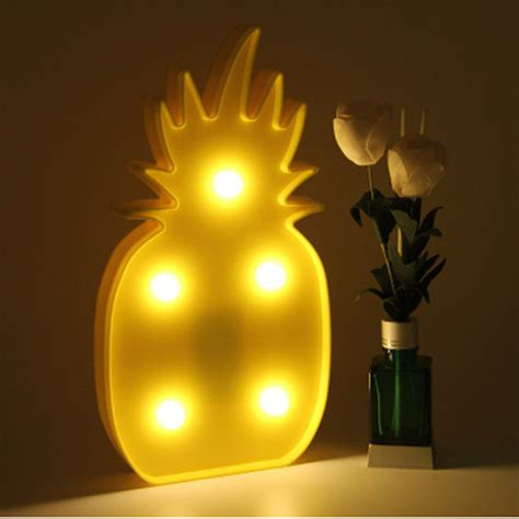 Led Bedroom Lights Decoration Led Lights L Bright Home Bedroom Decoration Birthday Wedding Gift Ebay