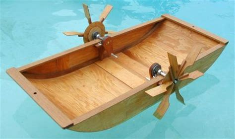 homemade pedal boat plans kyk knowing building wooden canoe paddles free topic