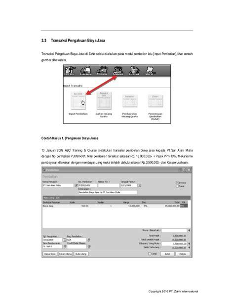 pembuatan faktur pajak untuk uang muka contoh faktur uang muka musica theme v2