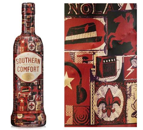 How Much Does A Bottle Of Southern Comfort Cost by Win 4 Limited Edition Southern Comfort Bottles Closed