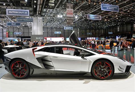 2014 Lamborghini Aventador Horsepower 2014 Lamborghini Aventador Lp700 4 Nimrod Performance