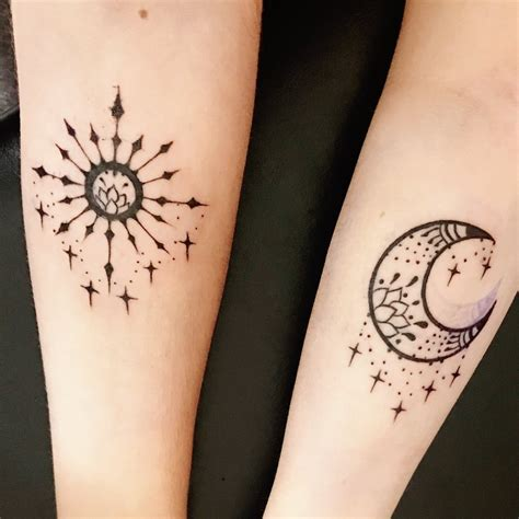 couple tattoo hashtags suntattoo on topsy one