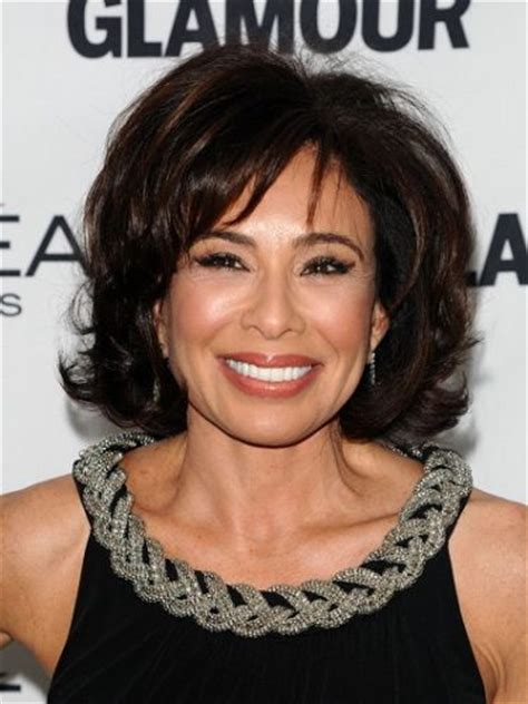 judge jeanines hair color jeanine pirro measurements height weight bra size age affairs