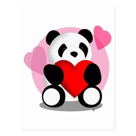 imagenes de amor animadas de osos osos panda animados de amor imagui