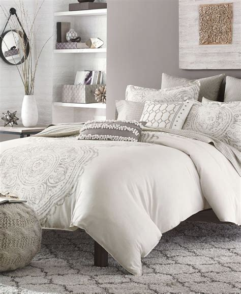 bar iii comforter bar iii token king comforter bedding collections bed
