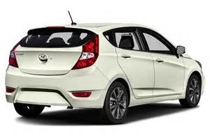 Hyundai Hatch Back New 2016 Hyundai Accent Price Photos Reviews Safety