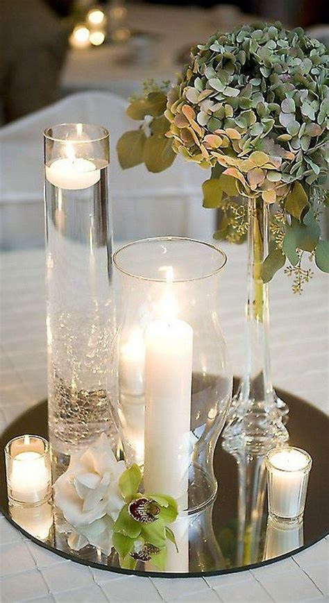 best 25 mirror centerpiece ideas on pinterest formal