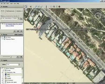 satellite view of my house google earth live doovi