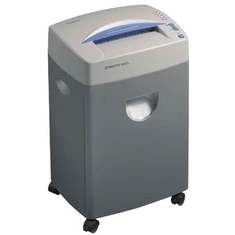 paper shredder 3000sc 3000cc paper shredders from martin yale office