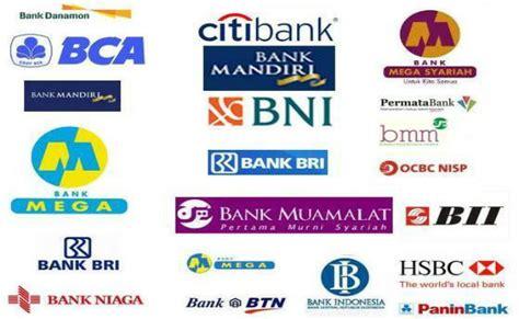 daftar kode bank di indonesia bca mandiri bni bri dll daftar kode bank mandiri bri bni bca dan swift code