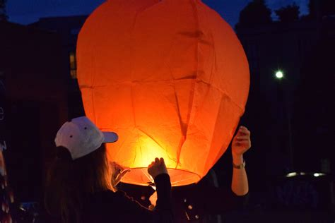 uncategorized get the brighter ambiance with can lights free images sky night hot air balloon fly aircraft