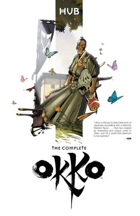 the complete okko books preview the complete okko by hub archaia
