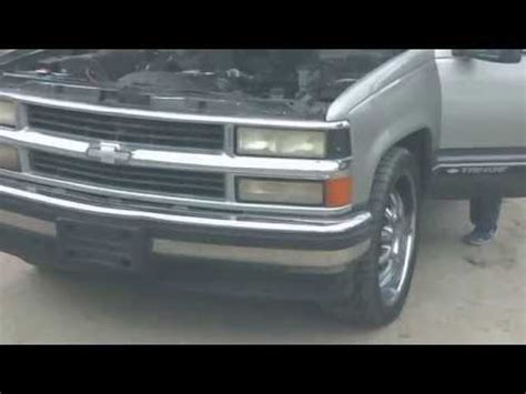 Gmc Suburban Repair Service Manual Online 90 91 92 93 94