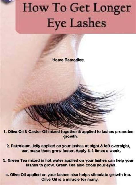 8 Ways To Get Makeup To Last Longer by 10 Ways To Get Longer Eyelashes Makeup Remedies And