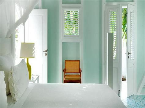 how to repairs bedroom white aqua color paint how to