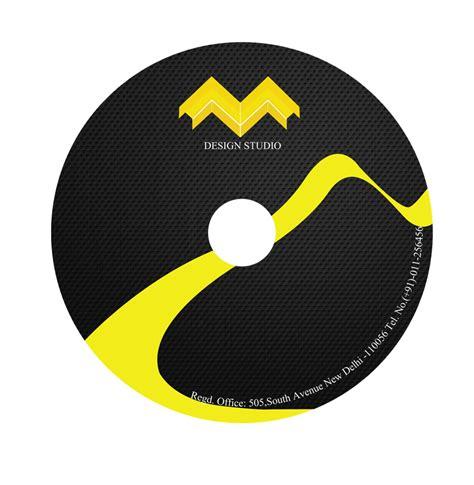 Cover Cd mohanish bonde cd cover m design