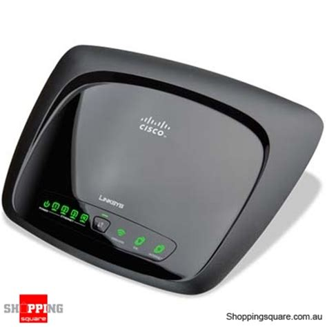 Linksys Adsl Router linksys wag120n wireless adsl 2 modem router shopping shopping square au