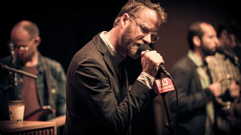 the national the national pink rabbits live on 89 3 the current