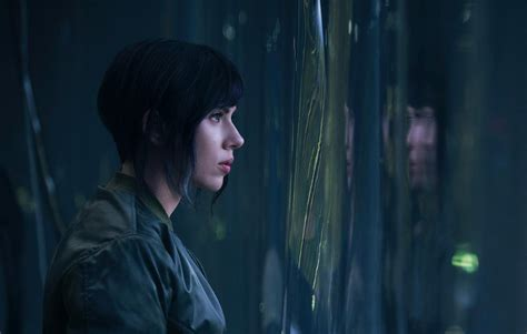 The Ghosts bowl tv spot ghost in the shell blackfilm