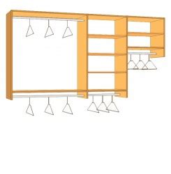 Wire Closet Shelving Manufacturers Wire Closet Shelving Manufacturer Wire Wiring Diagram