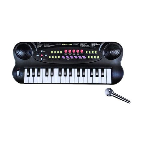 Mainan Alat Musik Piano Anak Anak jual toylogy keyboard electronic piano hs 2350 mainan alat
