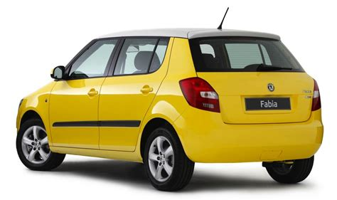 skoda fabia review specification price caradvice skoda fabia review caradvice