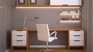 Best Office Desks the best way to set up and organize your desk