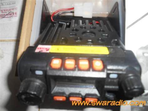 Antena Ht Smp 468 Vhf dijual mini rig mini 8900 vhf uhf dual band