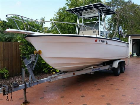robalo boats photos robalo 1986 for sale for 16 500 boats from usa