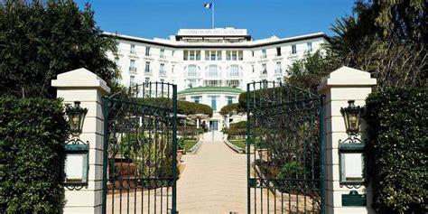 hotel du cap four seasons to manage grand hotel du cap ferrat