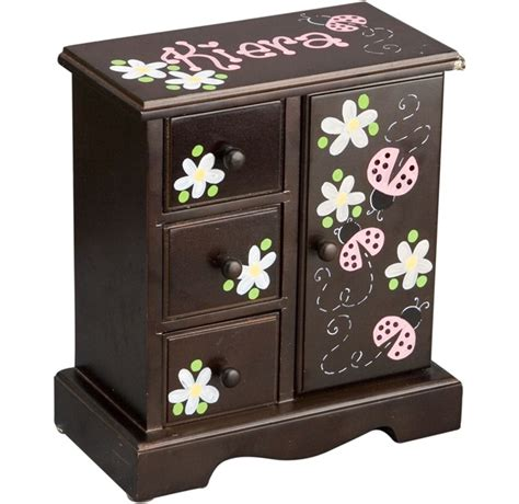 little girl jewelry armoire little girl jewelry armoire wainscoting over bathroom