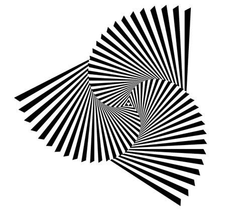 illustrator tutorial op art how to create artwork in op art style using adobe