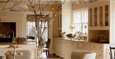 a rustic country kitchen in the early american style early american country kitchen cabinets afreakatheart