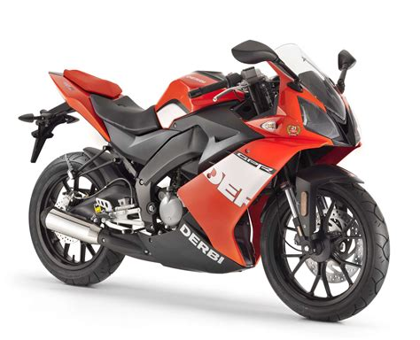Motorrad 50ccm Mieten by Gebrauchte Derbi Gpr 125 Motorr 228 Der Kaufen
