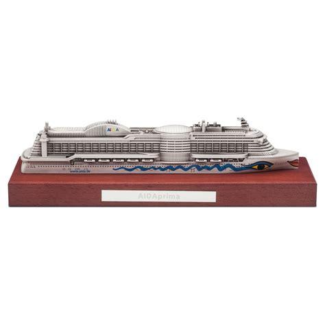 aidaprima breite aida onlineshop aidaprima modellschiff kaufen