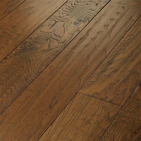 Best Engineered Flooring Shaw 5 W Hickory Engineered Hardwood Flooring Gurus Floor