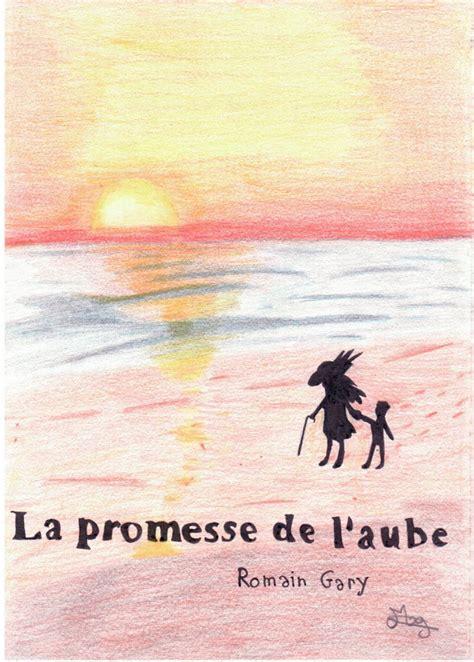 la promesse de laube cover of book la promesse de l aube romain gary by tioe on