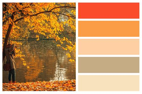what are fall colors central sound painting defining excellence