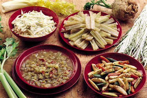 ricette di sedano rapa ricetta insalata di sedano rapa la cucina italiana