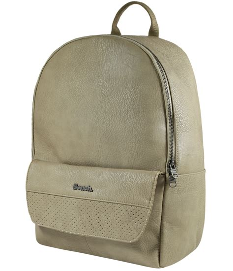 bench backpack bench hayne backpack bag in green for men lyst