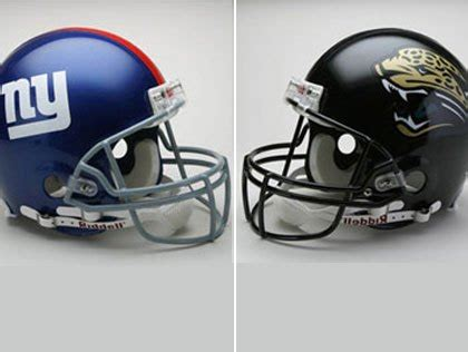 Giants V Jaguars Giants Giants Jaguars Preview 171 Cbs New York