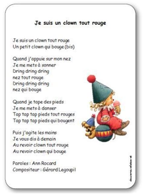 Potager Sur Pied 775 by 775 Best Images About Chant Et Comptines On