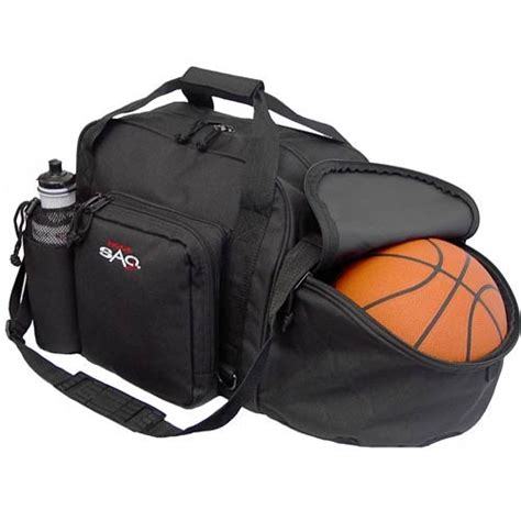 basketball bag with shoe compartment save on hoop saq quot jr quot youth basketball bag with