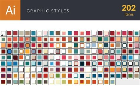 Style Graphic 4 deal of the week the premium typographic illustrations