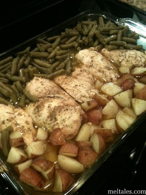 one dish meal recipes pinterest